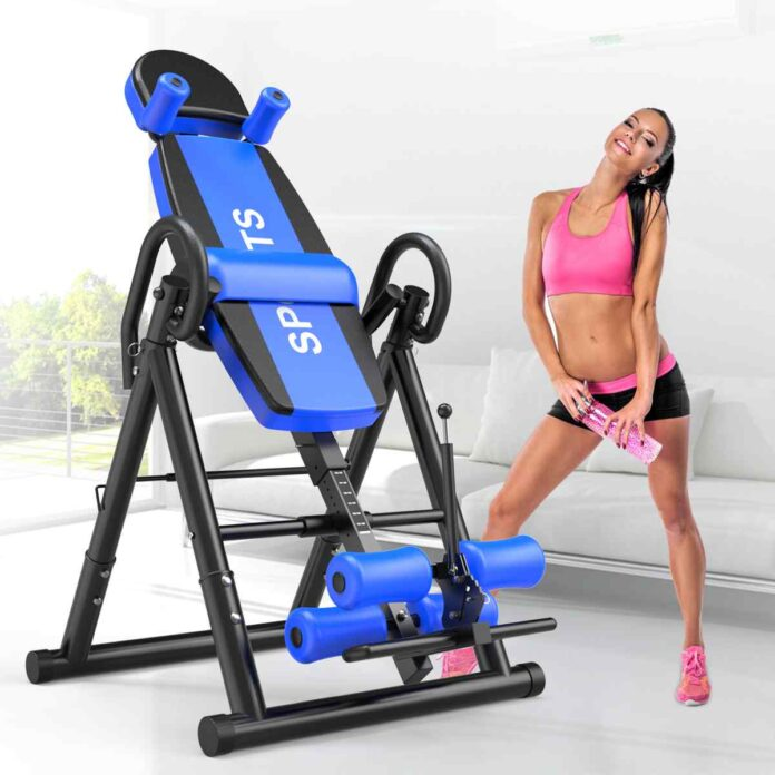 3 Best Inversion Tables of 2021 To Relieve Back Pain
