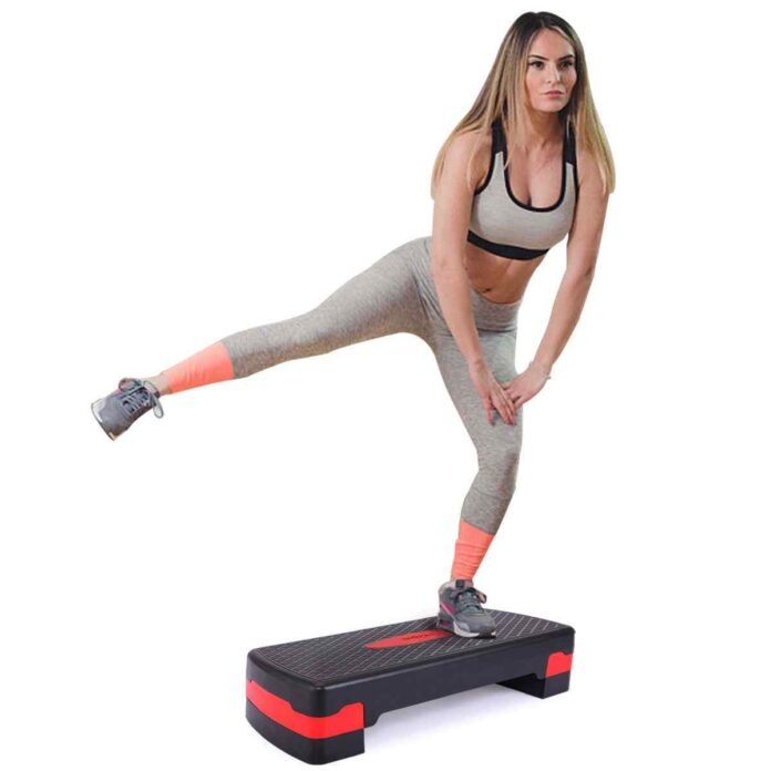 5 Best Aerobic Steppers of 2021 For Building Muscles