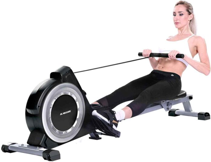5 Best Foldable Rowing Machines in 2021