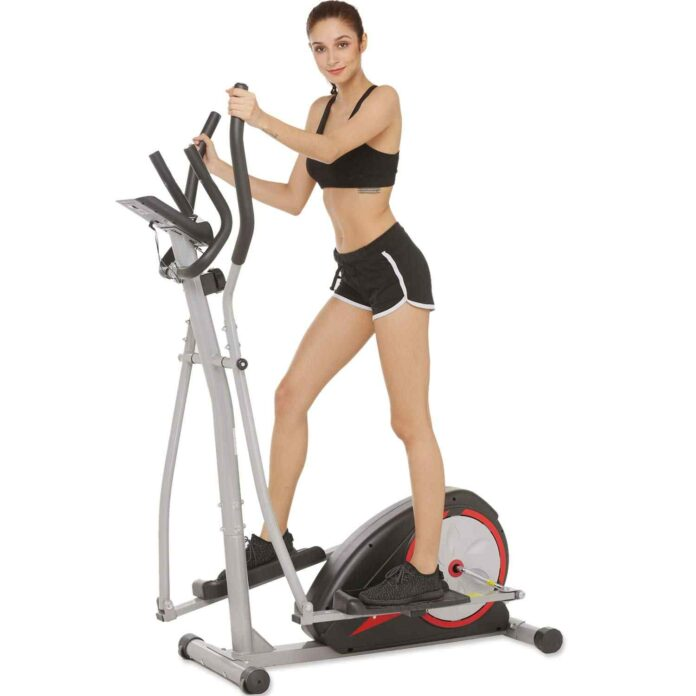 5 Best Folding and Compact Elliptical Machines of 2021