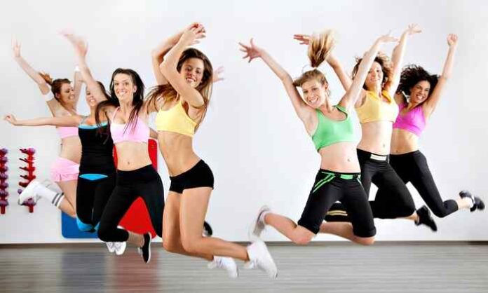7 Best Zumba Shoes 2021