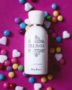 Best Kelsey Berwin Perfumes For Women