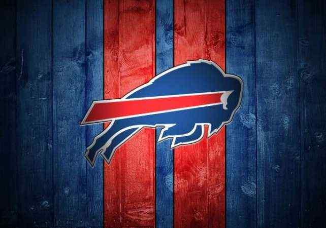 Buffalo Bills - American Football