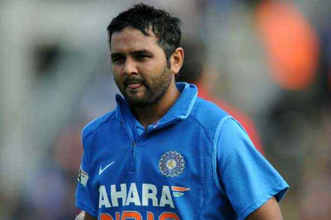 Parthiv Patel - Shortest Indian Cricketer of all time