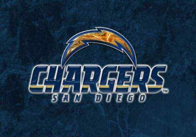 San Diego Chargers - American Football | Misfortune Sports Teams Of All Time