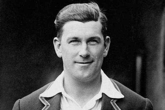 Tich Cornford - Shortest Cricketer of all Time