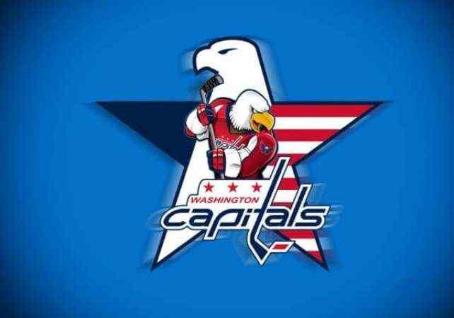 Washington Capitals - Ice Hockey