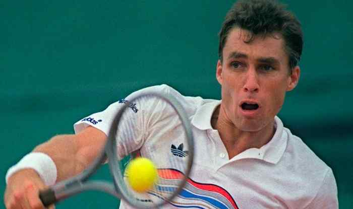 Ivan Lendl - Greatest Tennis Players in History