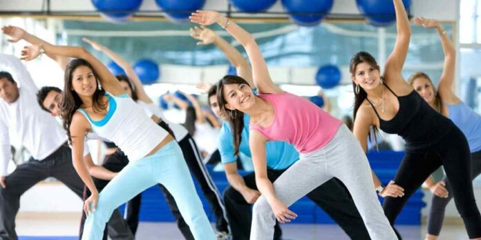 Benefits Of Aerobics And How It Affect Your Body