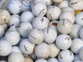 Best Golf Balls to Buy in the USA