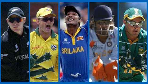 Best Wicketkeepers in Cricket History