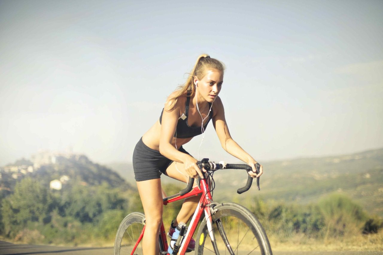 Cycling - Best Weight Loss Exercises