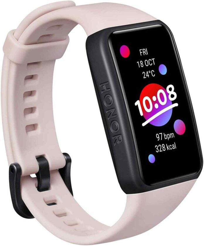HONOR Band 6 Smartwatch Features and Price