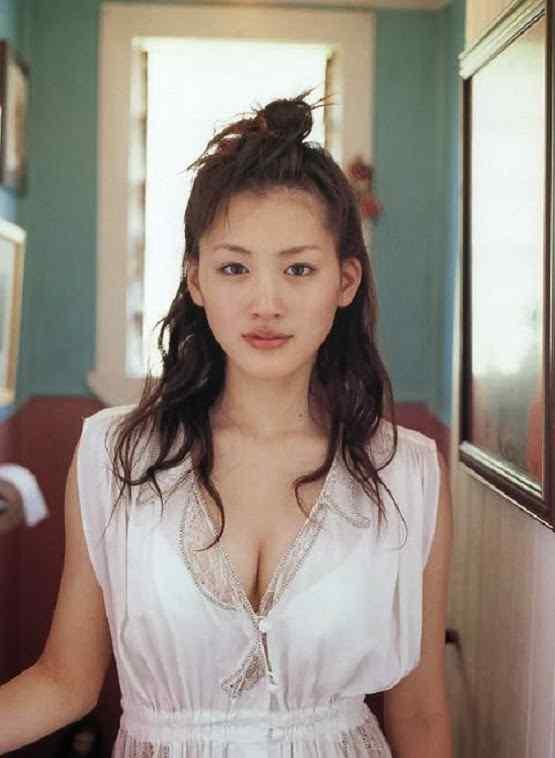 Haruka Ayase - Most Attractive Japanese Women