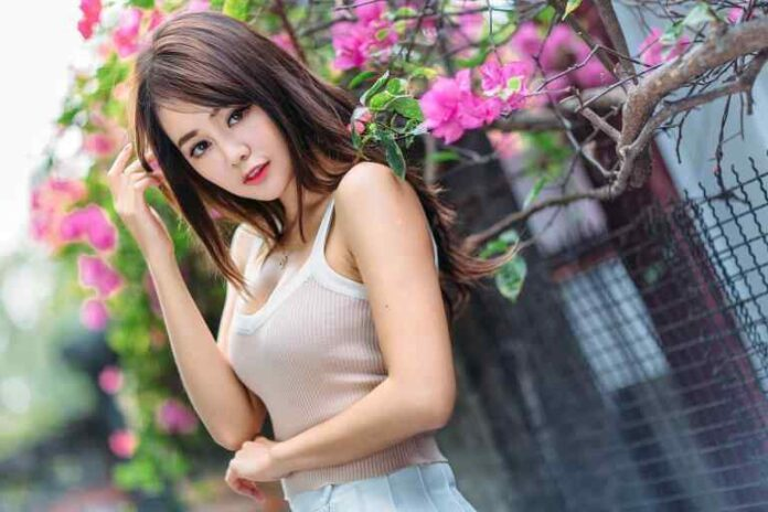 Most Beautiful Japanese Women in the World