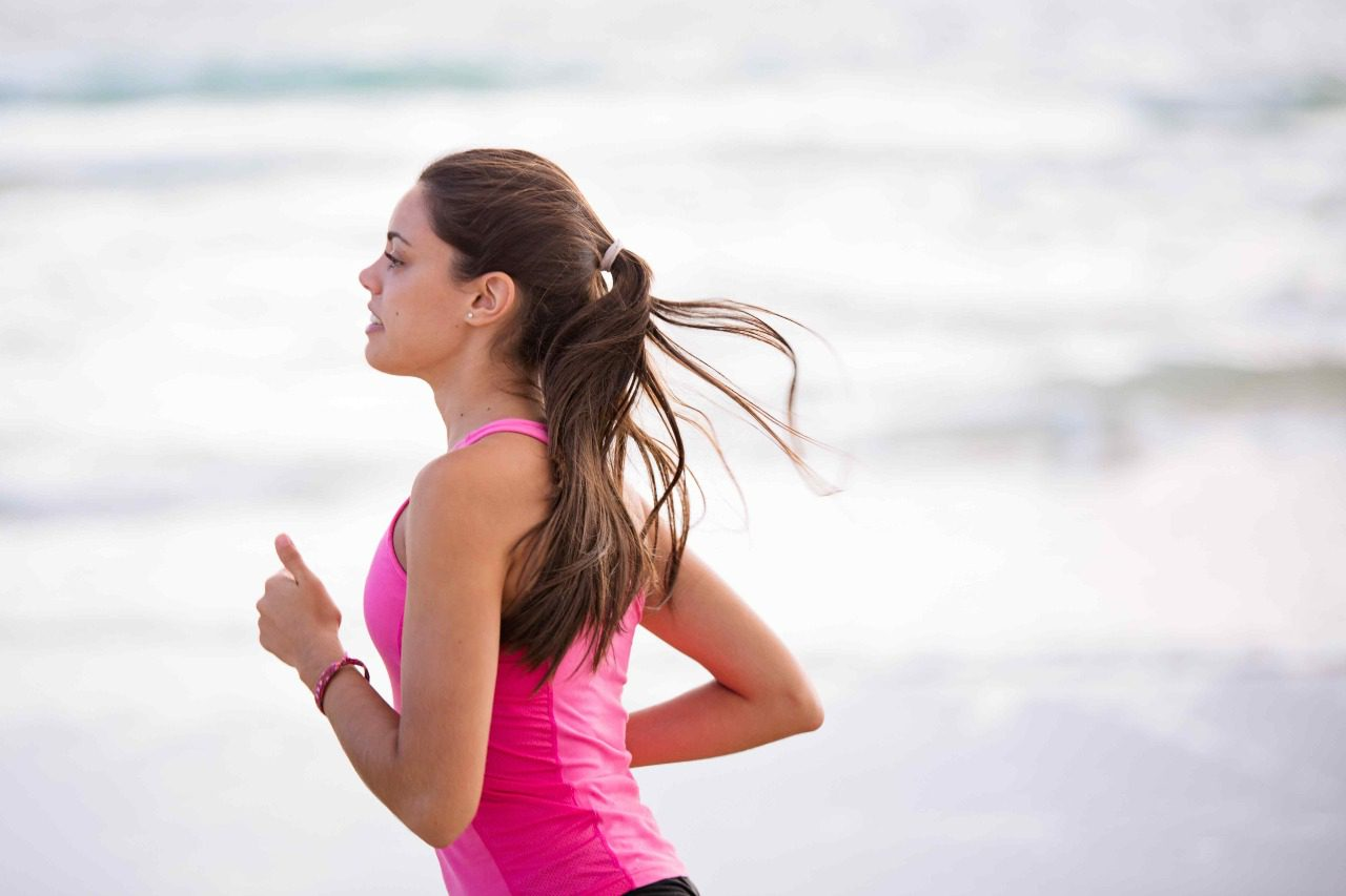 Running - Best Weight Loss Exercises