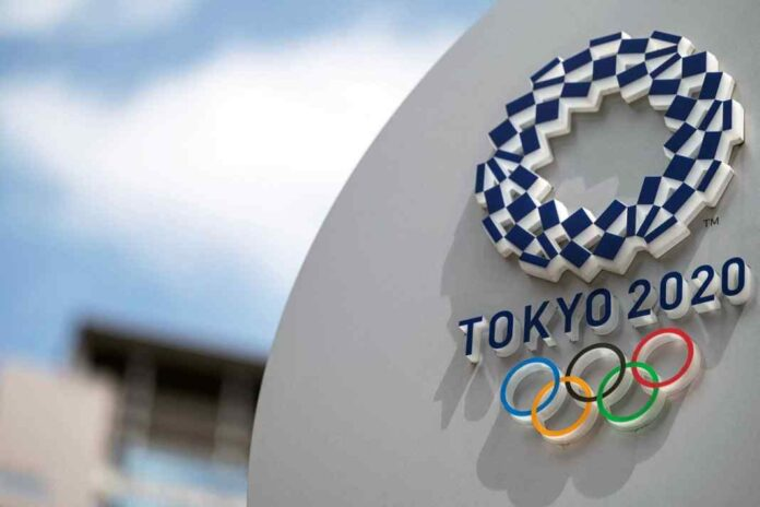 The Most Innovative Use of Technology in the Tokyo 2020 Olympic