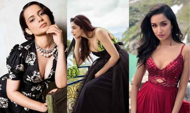 Top 10 Highest-Paid Bollywood Actresses