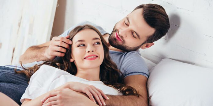 Tricks to Attract a Woman for Relationship