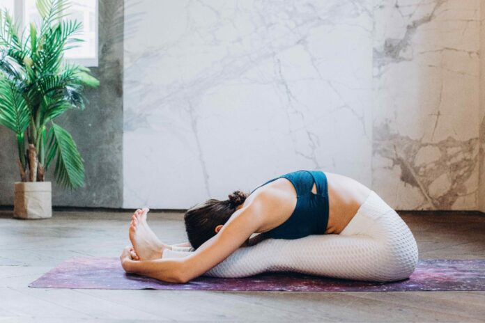 Yoga - Best Exercise to Lose Weight