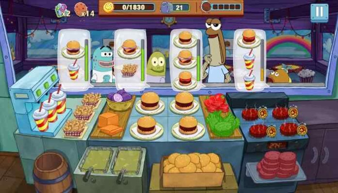 Best Cooking & Restaurant Games for Android