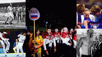 Biggest Doping Scandals in Olympics History