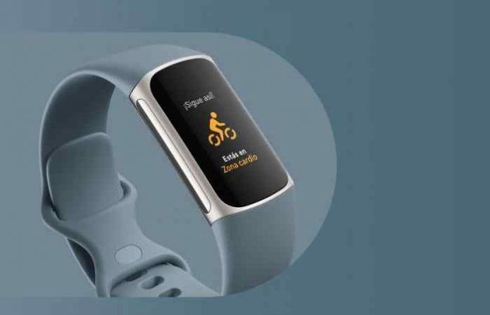 Fitbit Charge 5 the First Activity Bracelet with EKG App