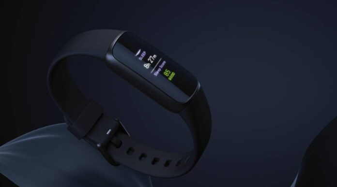 Fitbit Luxe Fitness and Wellness Tracker Review and Price in India