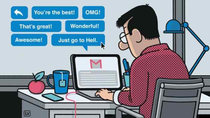 How to Create an Automatic Reply in GMAIL and Outlook