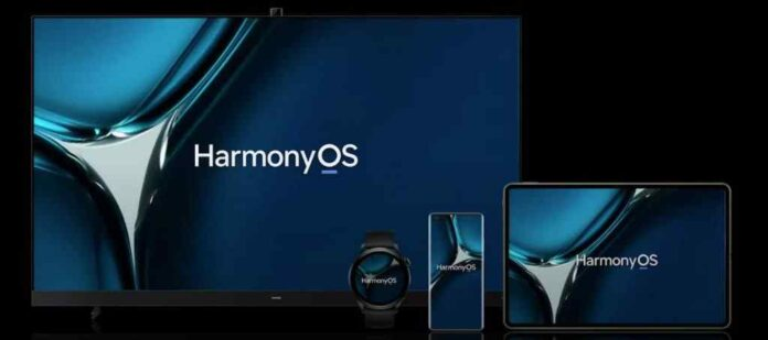 Huawei Announced The List of Smartphones to Update to Harmony OS