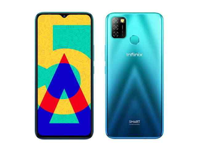 Infinix Smart 5A Specs, Release Date, and Price in India