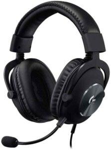 Logitech G Pro X Gaming Headphone