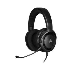 The Corsair HS35 Gaming Headphone
