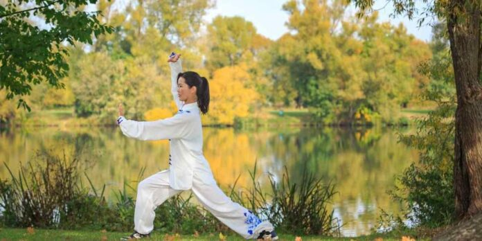 What Is Qigong and What are its Benefits for Health and Fitness