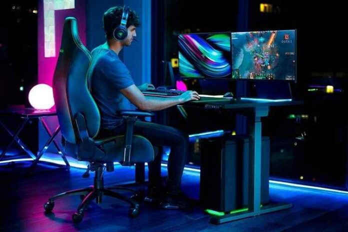 10 Best Gaming Chairs 2021