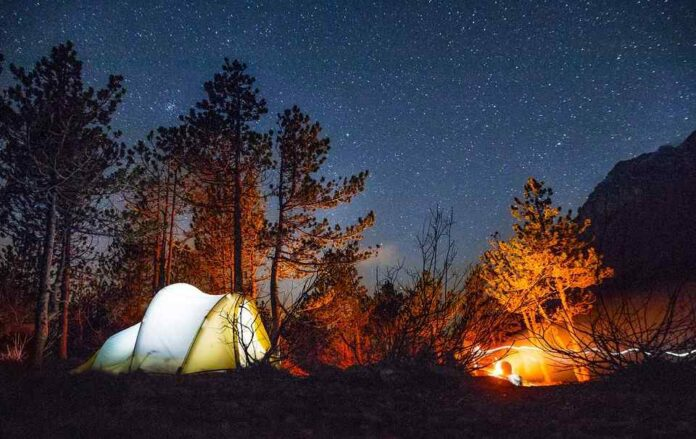 15 Essential Safety Tips For Camping