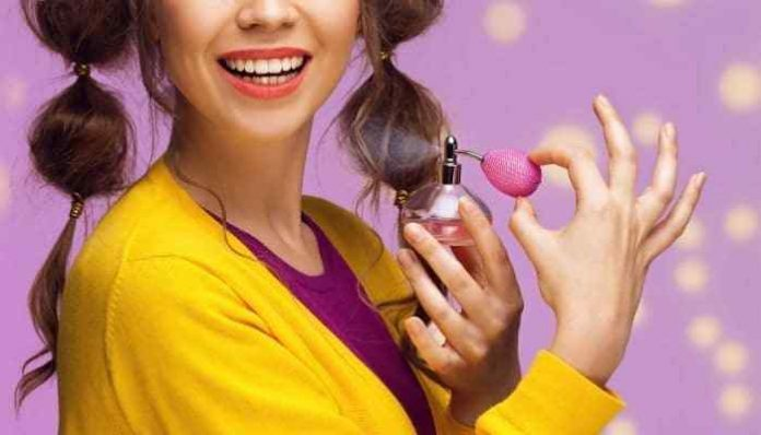 Best Gourmand Perfumes For Women