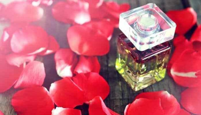 Best Rose Perfumes For Women