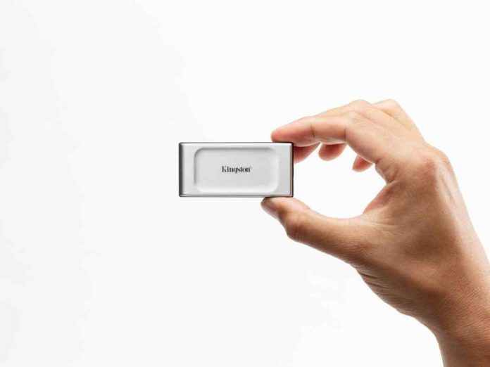 Kingston XS2000 Portable SSD Price and Features