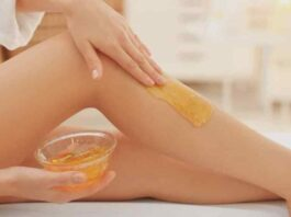 What are the Benefits of Oriental Wax on the Skin