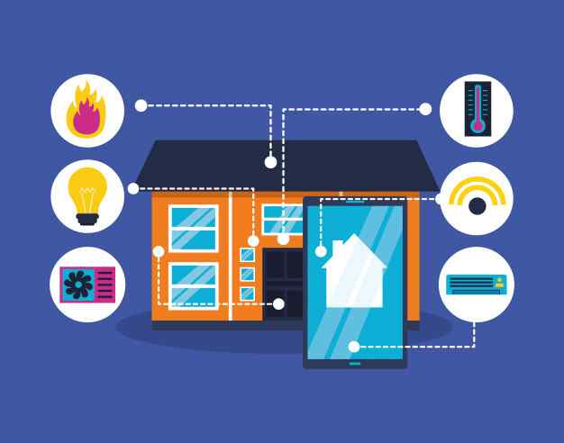 What is Home Automation System and How it Works