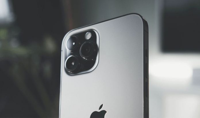 iPhone 13 Pro and iPhone 13 Max Equipped with Professional Camera
